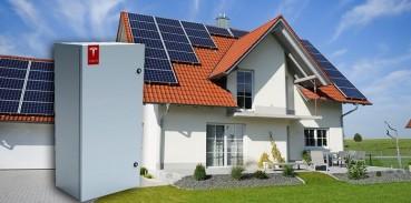 استفاده از انرژی خورشیدی : توافق تسلا و پاناسونیک